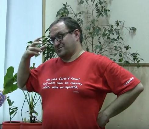 Филоненко Александр Семенович. Школа видения: цвета дней. Часть 2. Лекция. 02.06.2016 г