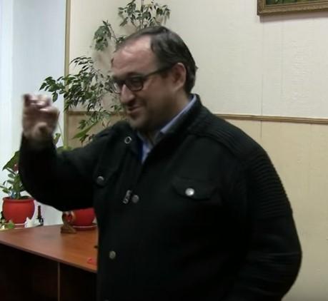 Филоненко Александр Семенович. Семейные ценности. Часть 2. Лекция. 17.11.2015 г