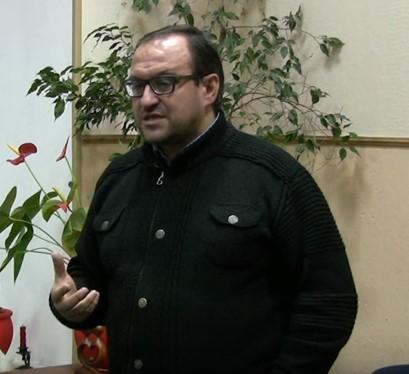 Филоненко Александр Семенович. Семейные ценности. Часть 1. Лекция. 17.11.2015 г
