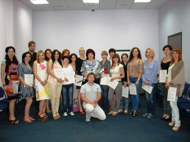 Обучающая программа по подготовке семейных психологов 2012-2013г.