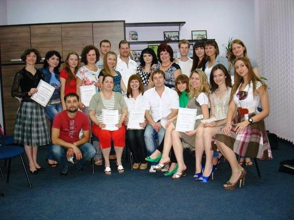 Обучающая программа по работе с переживаниями и кризисными состояниями 2012г.