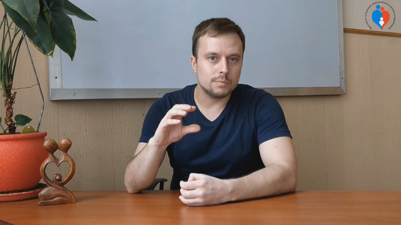 Лисеный Е.В. Киноклуб ИСПК