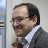 Евгений Лисеный