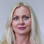 Невоенная Елена Анатольевна